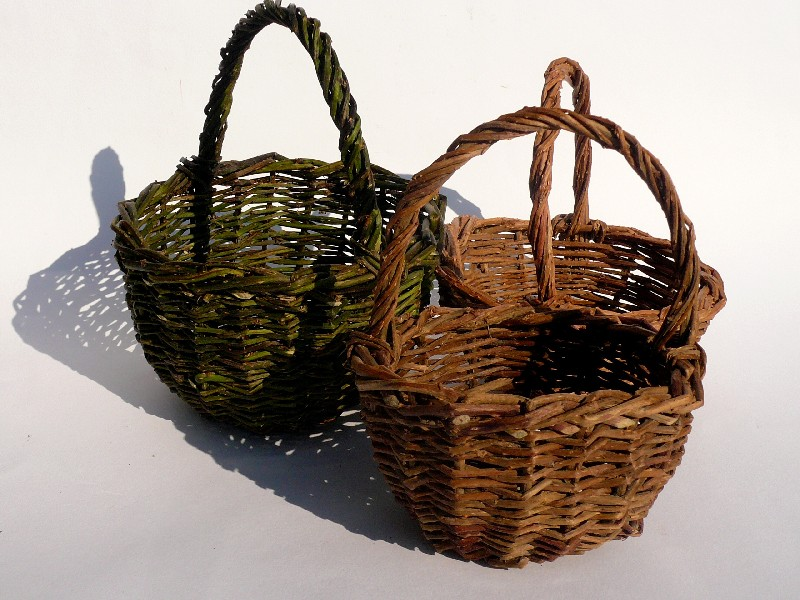 bramble baskets